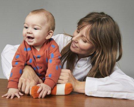 Nachhaltige Babymode von ARKET: Kein Rosa-Blau-Gender-Chi-Chi, stattdessen entspanntes Unisex-Design
