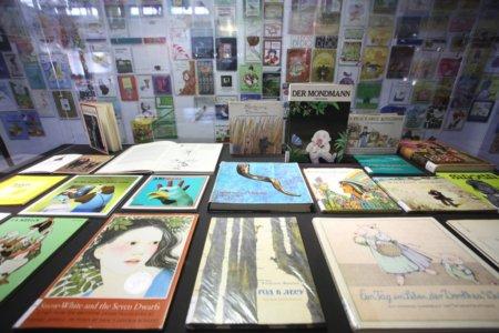 Blick zurück zu den Anfängen der Bologna Children's Book Fair