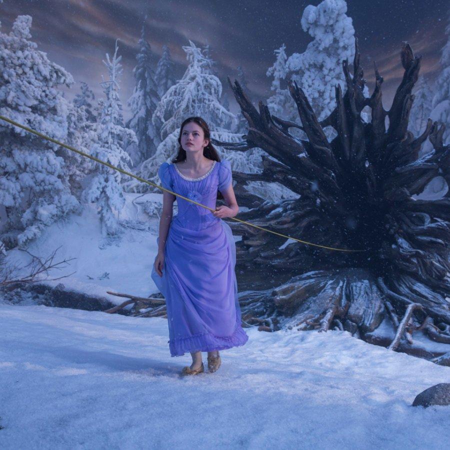 Fantasy Filme | Disneys Nussknacker läutet die Weihnachtszeit ein!