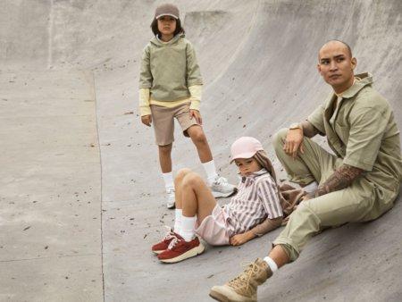 Das Stilempfinden der Generationen verschmilzt. Darauf hat das dänische Label UNAUthorized gekonnt reagiert