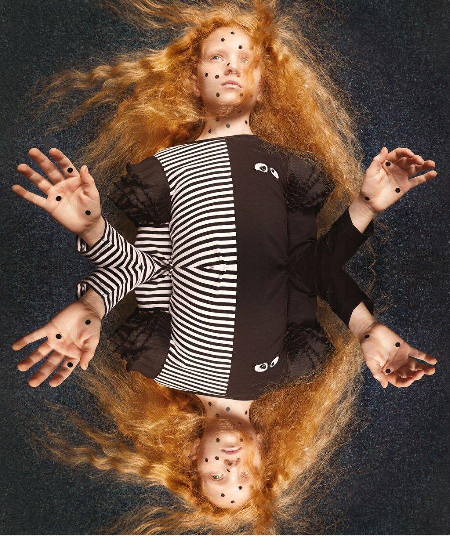 Abrakadabra, Simsalabim! Pünktlich zu Halloween hält die schwarze Magie Einzug in die Modewelt, wie zum Beispiel bei LOUD APPAREL