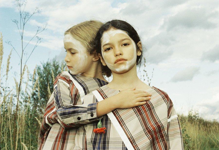Russische Avantgarde: das Moskauer Label Little Pushkin entwirft außergewöhnliche, aber tragbare Kindermode