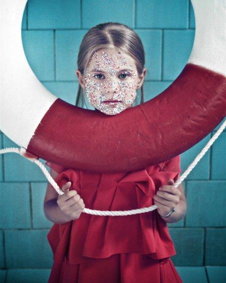 Auf keinen Fall zuckersüß: Couture für Kinder, die mutig und modern ist, findet man bei Mummymoon