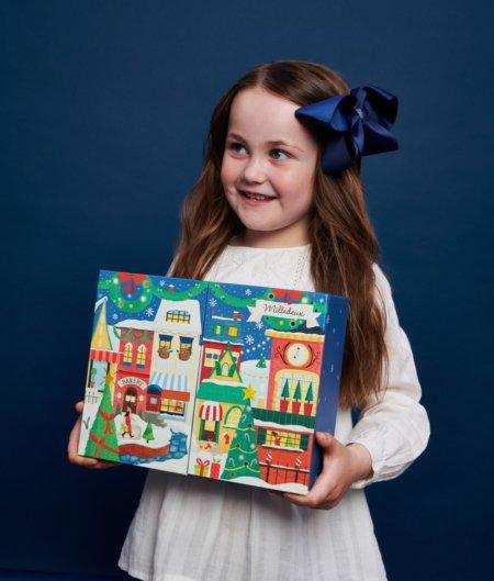 Ja, is denn heut' schon Weihnachten? Der Luxus-Adventskalender von MILLEDEUX lässt es jedenfalls vermuten