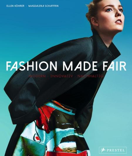 Bei Maxjenny! wird Recycling groß geschrieben: Mode aus Kassettenbändern und PET-Flaschen! Fashion Made Fair