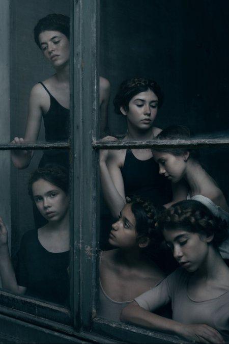 """Fast wie ein Gemälde: """"DANCERS"""" von Little Creative Factory"""