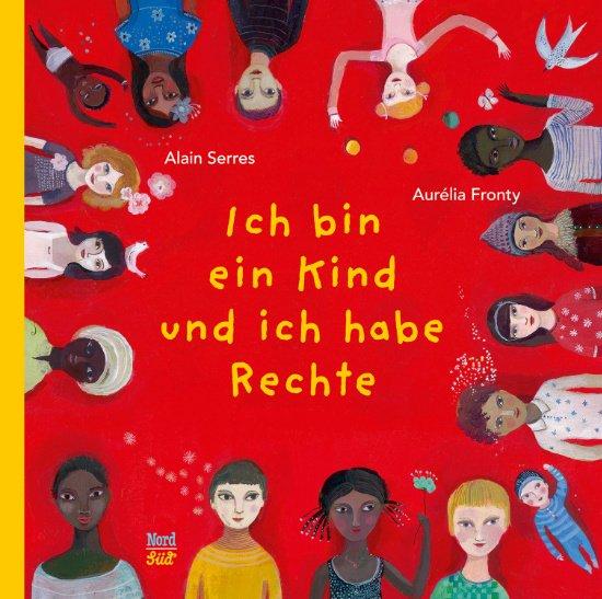 30 Jahre Kinderrechte: Dieser Buchklassiker sensibilisiert ... Image © NordSüd Verlag