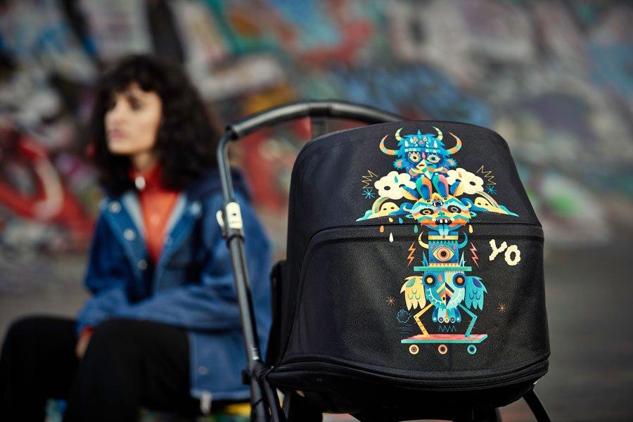 Pop-Surrealismus für Einsteiger: Die kleinen bunten Monster sind das Markenzeichen von Sebastien Feraut aka Niark1