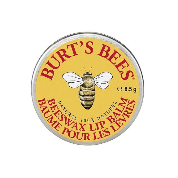 Lippenbalsam von Burt's Bees über amazon
