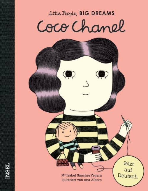 Freiheit statt Firlefanz: Coco Chanel revolutionierte die Damenmode
