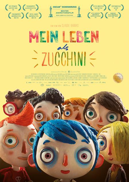 Der kleine Zucchini und seine Freunde © polyband Medien GmbH