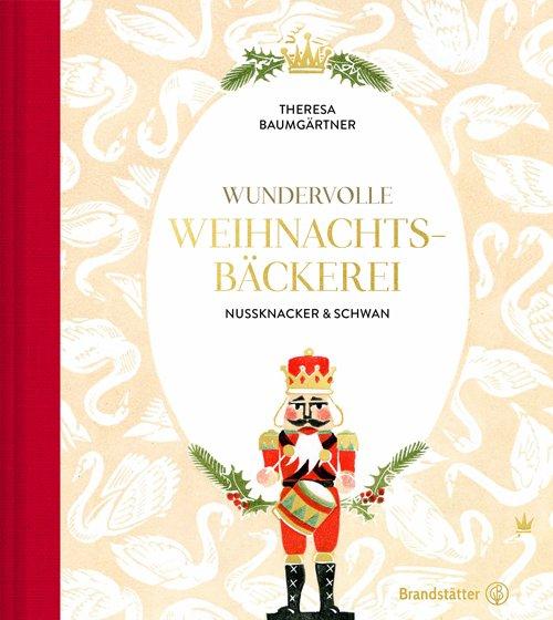 Ein Weihnachtsbackbuch für alle, die Ballett und Butterplätzchen lieben!