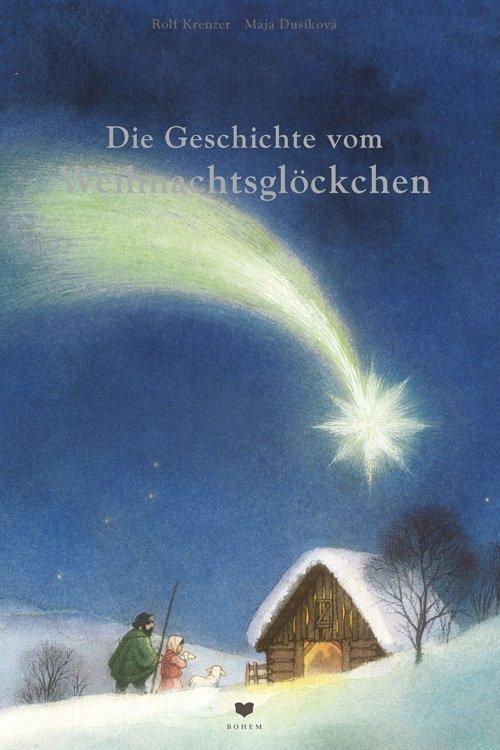 Weihnachtlicher Bilderbuch-Klassiker zum Vorlesen © Bohem Press AG