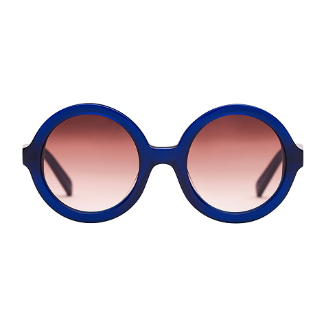 Sonnenbrille von Sons + Daughters über littlehipstar