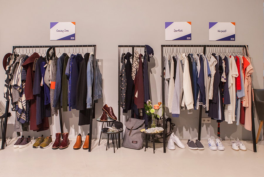 """ZALON by Zalando – """"Deutschlands größter Kleiderschrank"""" hat unendlich viele Stilrichtungen im Repertoire"""
