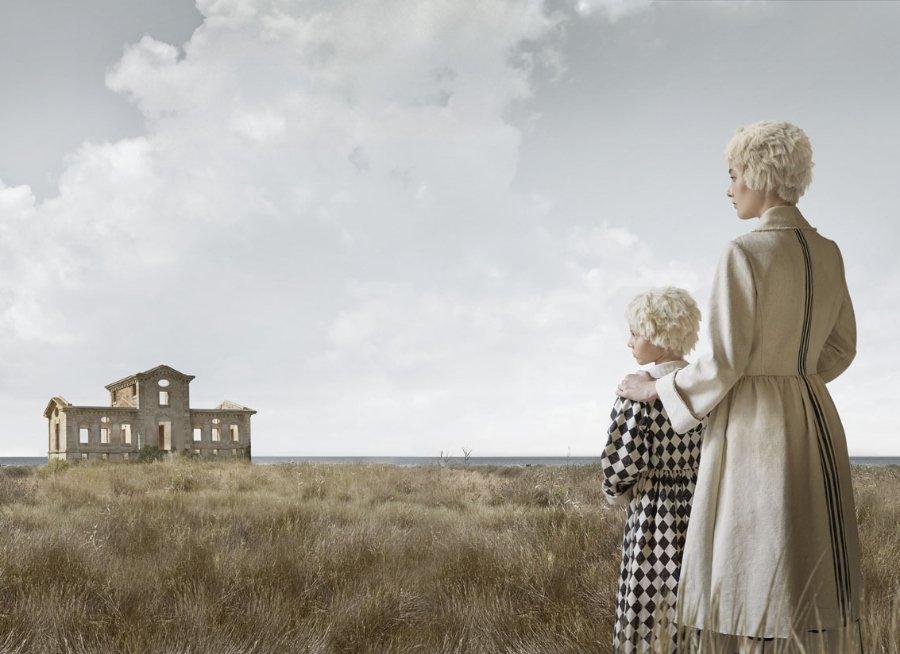 Es war einmal ... Die märchenhafte Melancholie wird auch im neuen Kampagnenfilm von LITTLE CREATIVE FACTORY zelebriert