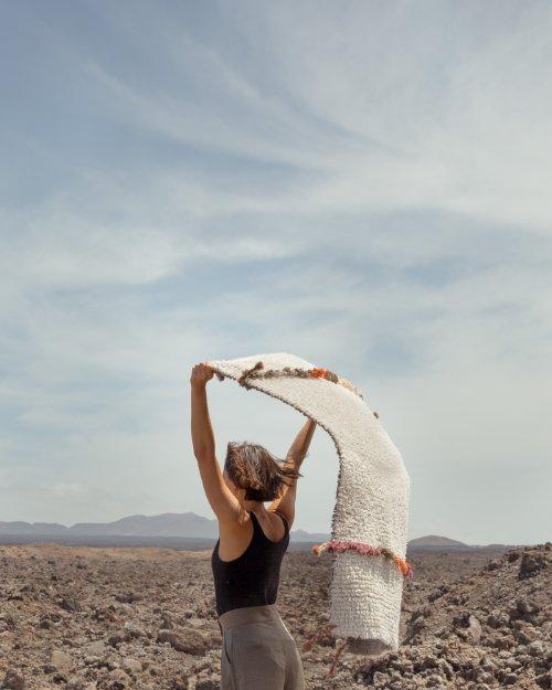 Die Leichtigkeit des Seins: waschbare Teppiche für moderne Nomaden