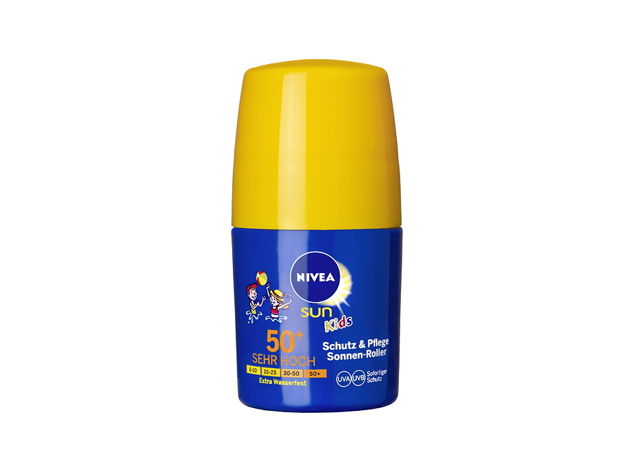 Nivea Sun Kids Roller über amazon