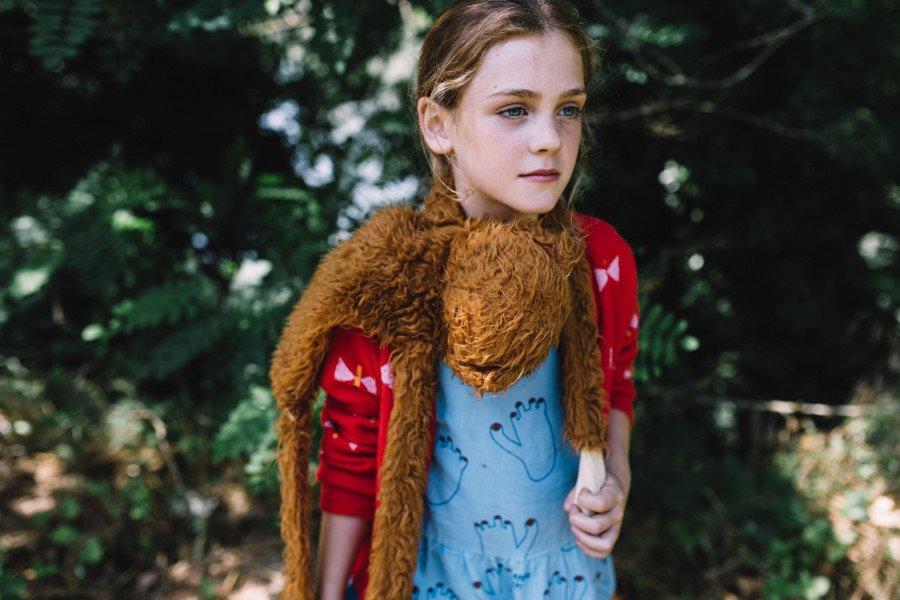 Sie ist das große Vorbild der Bobo Choses-Designer: Jane Goodall kämpft für Umwelt- und Artenschutz