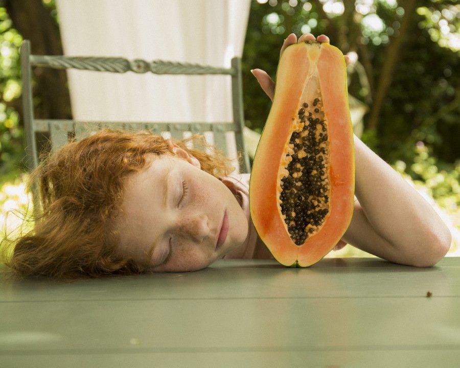 """Ein Sommertagstraum: Mit """"L'Été Surrealiste"""" will The Campamento den Träumer in uns wecken © Maya Kapouski"""