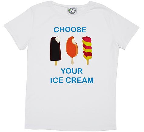 T-Shirt von An Italian Theory gesehen bei La Rinascente
