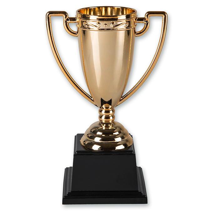 Siegerpokal von Eduplay über my Toys