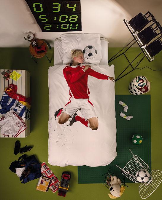 SNURK Soccer Champ