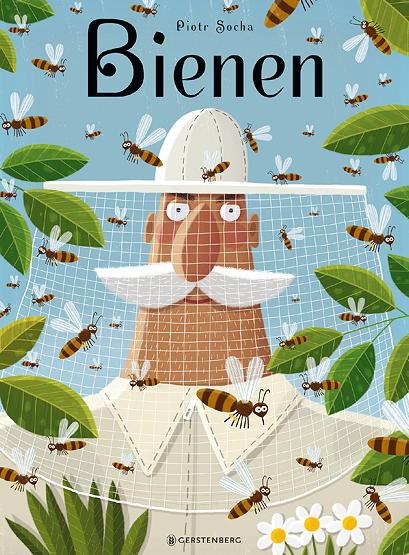 Bienen von Piotr Socha über amazon