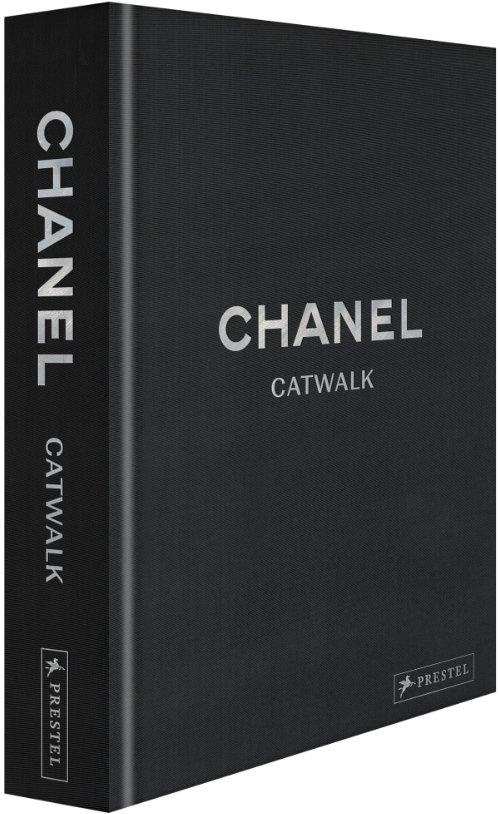 Das Kultlabel Chanel aus der ersten Reihe, von 1983 bis 2020 © Prestel Verlag