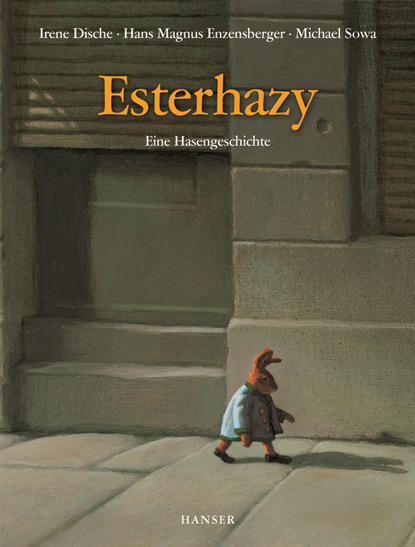 Kinderbuch-Klassiker Esterhazy über amazon