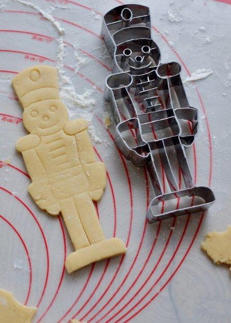 Der Nussknacker, ein Klassiker aus Honig, Zimt und Kardamom © Judys-Schokoladenseite.de