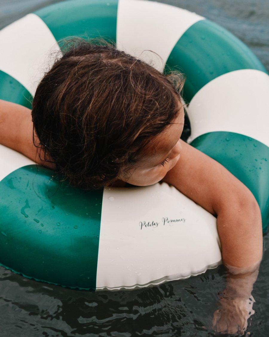 Das waren noch Zeiten ... Mit seinen Classic Floats schwimmt PETITES POMMES stilsicher auf der Nostalgiewelle