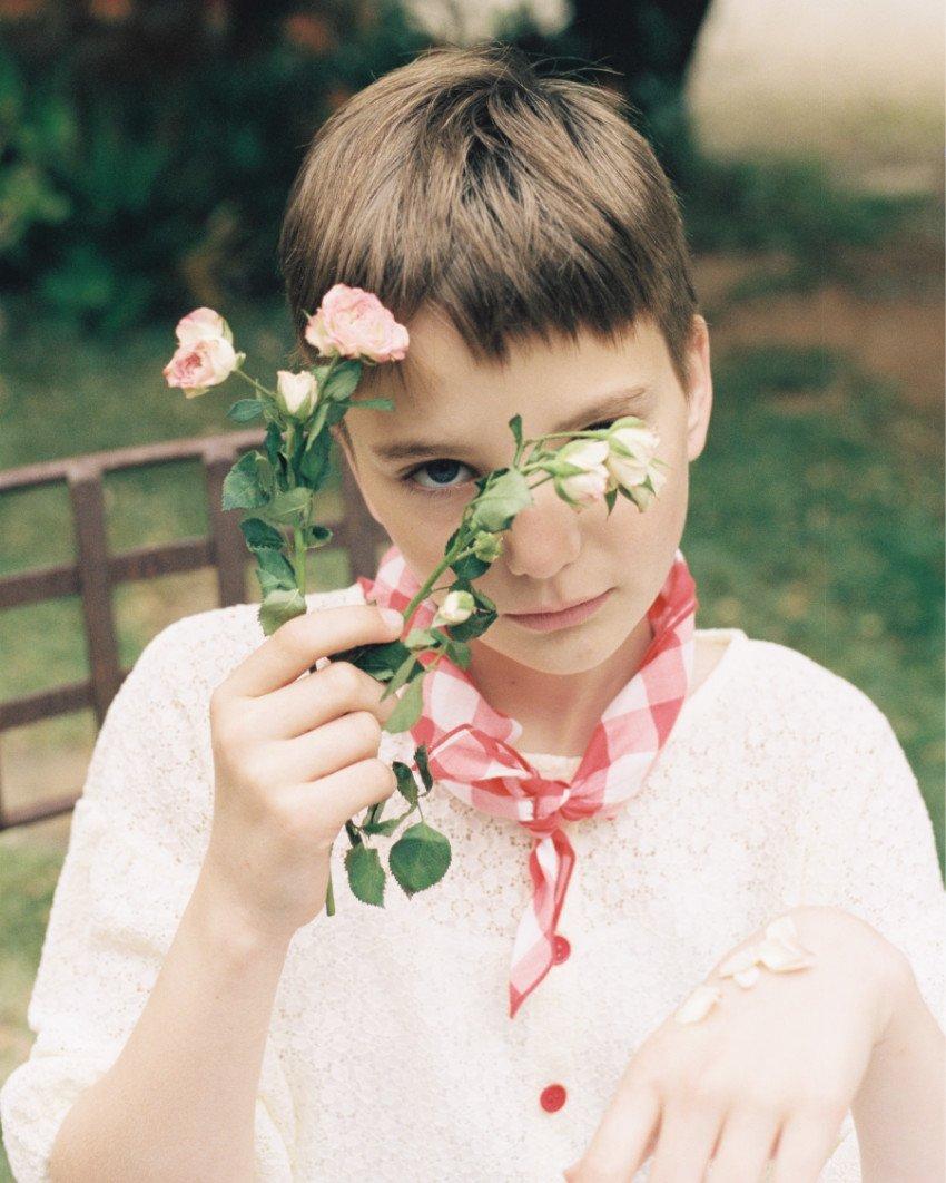 Je vois la vie en rose ... Wenn es nach THE CAMPAMENTO geht, sollten wir uns jetzt ganz dem rosaroten Leben hingeben