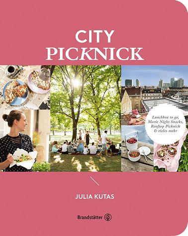 City Picknick von Julia Kutas über amazon
