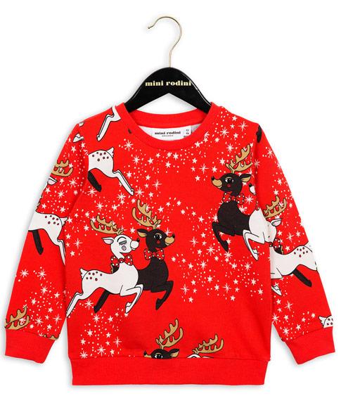 Sweater von Mini Rodini über littlehipstar