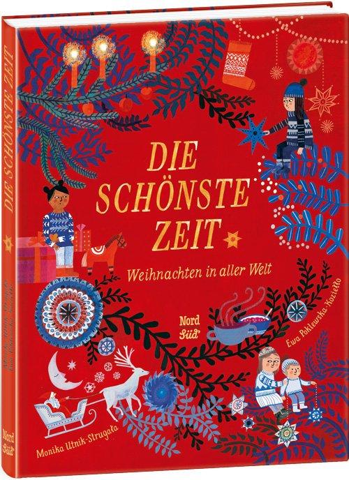 Lesestoff für den Lockdown, stimmungsvoll illustriert von Ewa Poklewska-Koziello