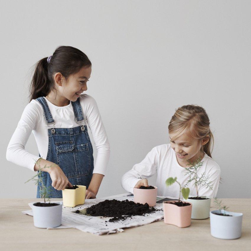 """Spaß haben und dabei der Umwelt Gutes tun: Mit """"Your Tree"""" will RIG-TIG nicht nur Kinder für das Thema Klimaschutz sensibilisieren"""