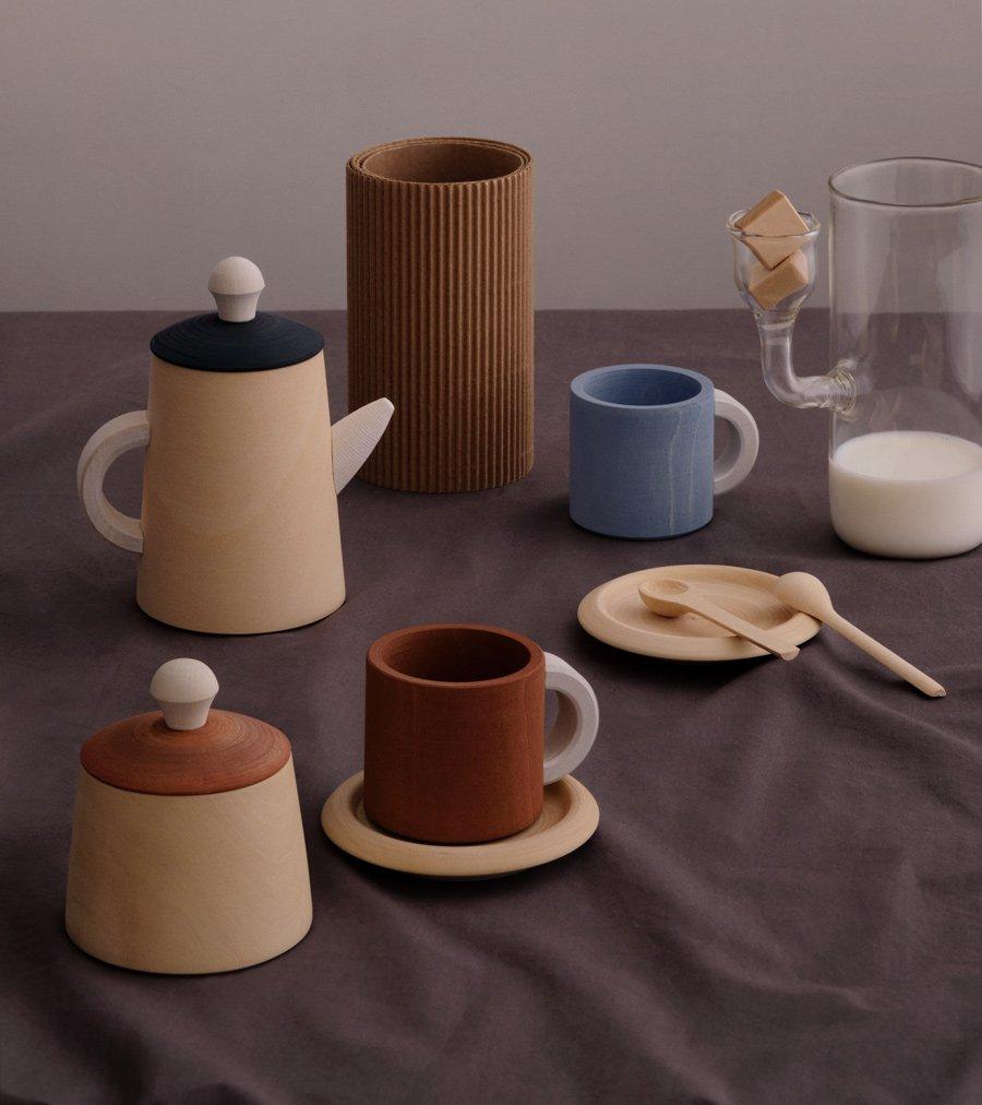 """Weihnachten zuhause: Wir halten es wie die Engländer und beglücken uns mit einer """"decent cup of tea"""" © RADUGA GRËZ"""