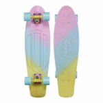 Skateboard von Penny über smallable