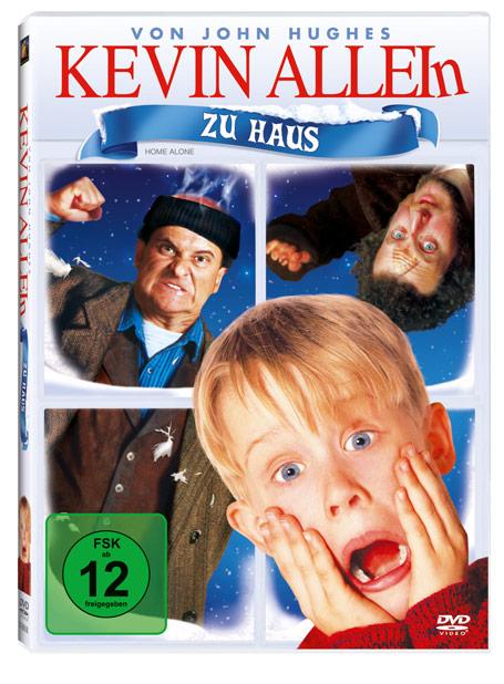 DVD Kevin - Allein zu Haus über amazon