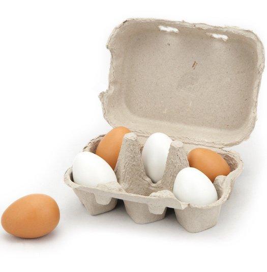 Spielzeug-Eier von Viga über amazon