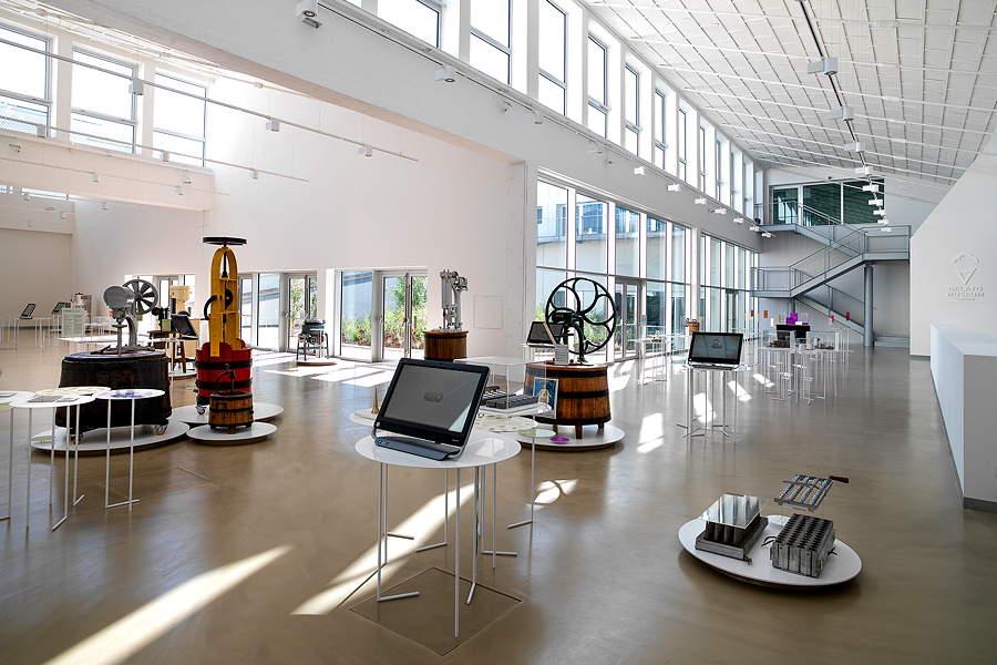 07-innenansicht-gelato-museum
