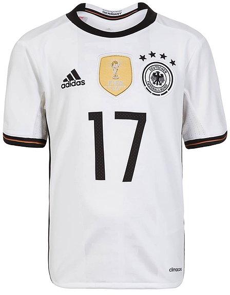 DFB Heimtrikot von adidas über zalando