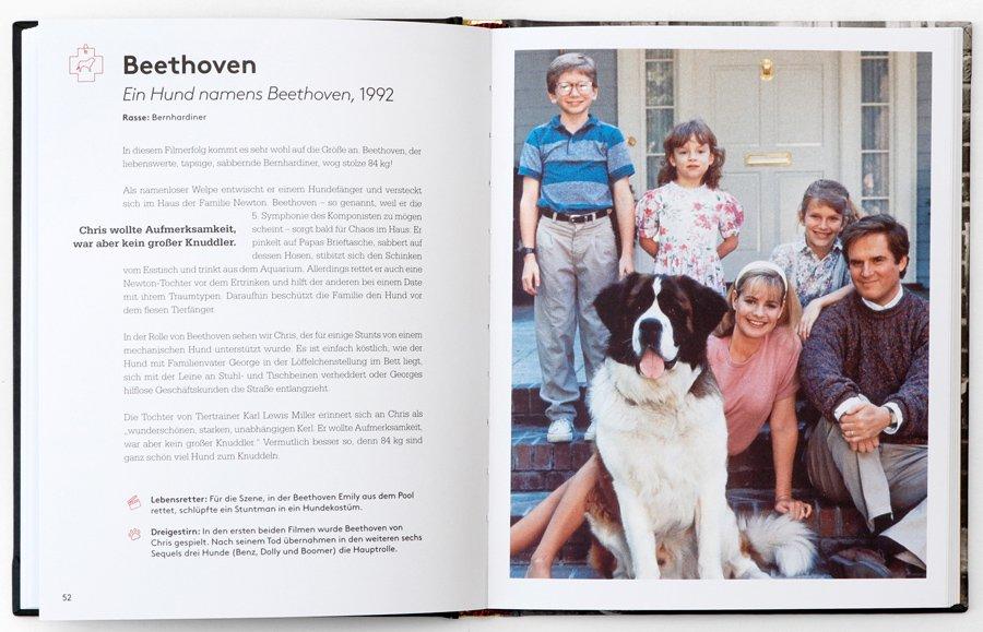 Hundsmäßige Kino-Kindheitserinnerungen an die 90er Jahre. © Müller_Dietl für Laurence King