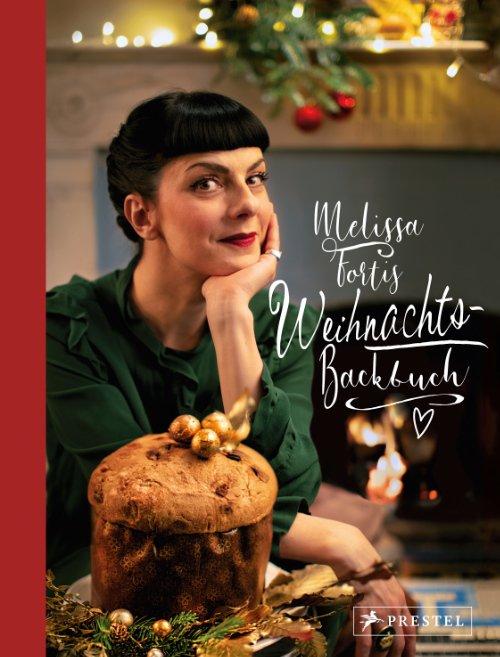 Naschkatze Melissa verrät uns ihre Tricks für ganz besondere Dolci natalizi