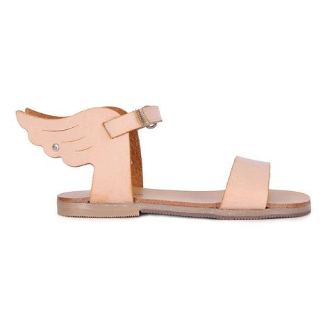 Sandalen von Babywalker über smallable