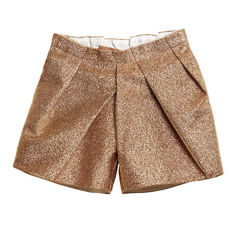 Shorts aus der Studio Kids Kollektion
