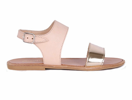 Sandalen von Manuela de Juan über smallable