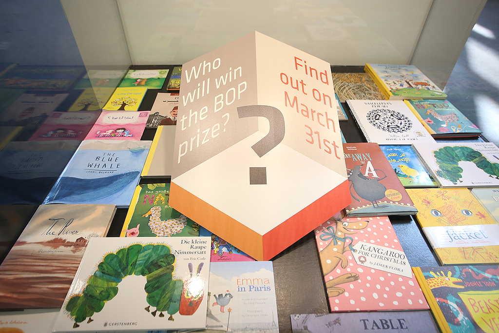 Children's Book Fair – Der BOP-Preis 2015 ging an den katalanischen Verlag Libros del Zorro Rojo