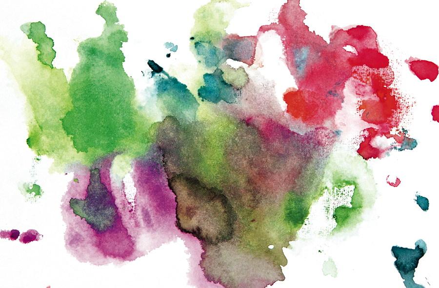 Freestyle – Alles ist möglich: Bei dieser Farbexplosion nimmt die Fantasie ganz schön Fahrt auf! © Verlag Antje Kunstmann